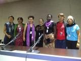 Women's Resistance & Resilience atRio+20